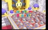Bomberman Online Dreamcast There are different scenarios too.
