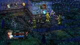 Vandal Hearts: Flames of Judgement Xbox 360 Attacking even increases your stats.