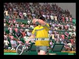 Tennis 2K2 Dreamcast Pretty hard work!