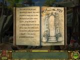 The Treasures of Mystery Island: The Gates of Fate Windows Journal entry