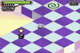 Beyblade VForce: Ultimate Blader Jam Game Boy Advance Enemy beyblades are to be knocked off the course