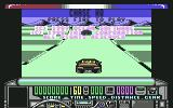 Chase H.Q. Commodore 64 Demonstration