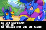Disney's Lilo & Stitch Game Boy Advance Cut-scene