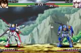 Mobile Suit Gundam Seed: Battle Assault Game Boy Advance Round 1, fight!