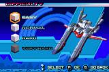Mobile Suit Gundam Seed: Battle Assault Game Boy Advance Up to four levels of difficulty