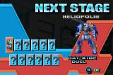Mobile Suit Gundam Seed: Battle Assault Game Boy Advance The tournament's roster