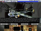 Achtung Spitfire Macintosh Review key strengths and technical information along with history and videos
