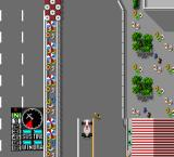 F1 Circus '91 TurboGrafx-16 We can start now.