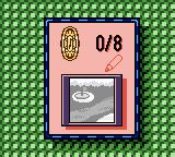 Wario Land 3 Game Boy Color Did not find any large coins