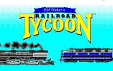 Sid Meier's Railroad Tycoon PC-98 ...Nah, THIS is the real deal :)