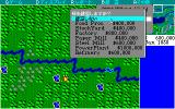 Sid Meier's Railroad Tycoon PC-98 Building a factory