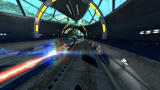 WipEout HD PlayStation 3 Underwater tunnels of Vineta-K