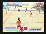 Summer Heat Beach Volleyball PlayStation 2 Ready to serve