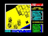 Nether Earth ZX Spectrum The Insignian army is taking the world by storm.