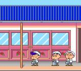 Crayon Shin-chan: Arashi o Yobu Enji Genesis Carry the bucket without tripping everybody up