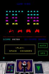 Space Invaders Revolution Nintendo DS Just because it's old, don't expect it to go easy on you.