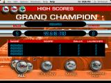 3-D Ultra Pinball Macintosh Grand Champion for all 3 levels