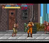 Final Fight Guy SNES Stage 1