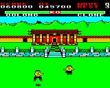 Yie Ar Kung-Fu BBC Micro Clone is a clone of you with the same abilities.