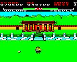 Yie Ar Kung-Fu BBC Micro Second Feedle. Basically more of the same. Tough to beat like the first one.