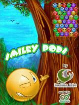 Smiley Pops Android Title screen