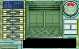 Irium PC-98 The dungeon is the same everywhere. Same textures, same color. Identical. Boring