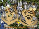 3-D Ultra Pinball: The Lost Continent Macintosh Level Start