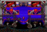 Smash T.V. SNES Entering the Arena
