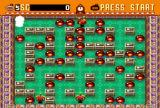 Super Bomberman SNES Level 1-1