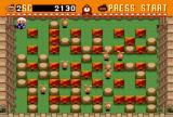 Super Bomberman SNES Level 1-2