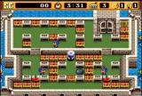 Super Bomberman 2 SNES Level 1-1