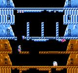 Ice Climber NES Some levels are very difficult