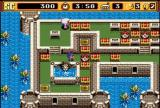 Super Bomberman 2 SNES Level 1-2
