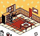 Looney Tunes: Twouble! Game Boy Color The game has switched to an isometric viewpoint