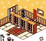 Looney Tunes: Twouble! Game Boy Color The items could be combined to form a cushion on which Sylvester can bounce on to jump higher.