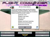 Flight Commander Macintosh Advanced options
