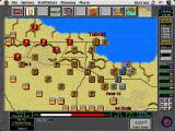 Operation Crusader Macintosh Planning of Air power on German positions