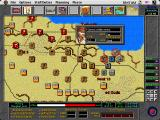 Operation Crusader Macintosh Battle outcome and duration