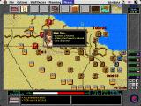 Operation Crusader Macintosh Day battle ending and planning for night engagements