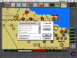Operation Crusader Macintosh One day down - Game save