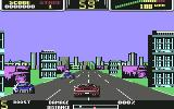 S.C.I.: Special Criminal Investigation Commodore 64 Stage 1