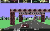 Chase H.Q. II: Special Criminal Investigation Commodore 64 Stage 4