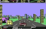 Chase H.Q. II: Special Criminal Investigation Commodore 64 Another van