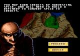 Dune: The Battle for Arrakis Genesis The player's first task
