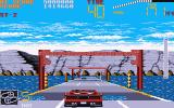 Chase H.Q. II: Special Criminal Investigation Amiga Stage 2