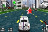 Disney's Herbie: Fully Loaded Game Boy Advance Not all stars have a positive effect.