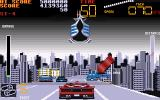 Chase H.Q. II: Special Criminal Investigation Amiga Another van