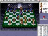 The Chessmaster 3000 Macintosh Maybe that was a bad idea