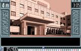 Kakyūsei PC-98 Hospital entrance