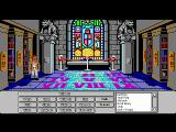Indiana Jones and The Last Crusade: The Graphic Adventure Macintosh Needing to find where X marks the spot